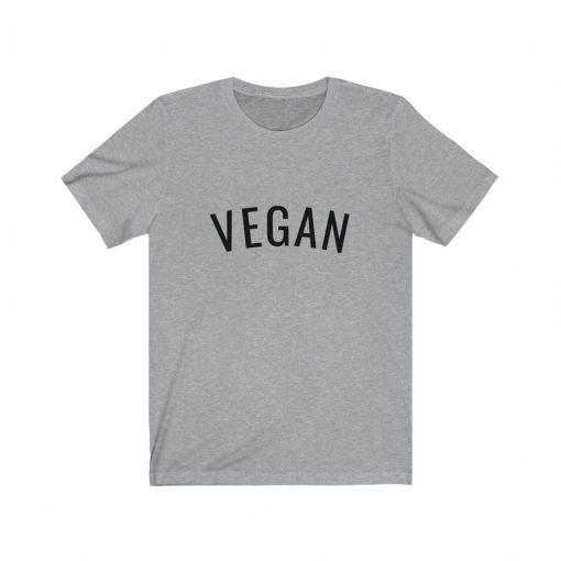 Vegan Shirt Vegan T Shirt