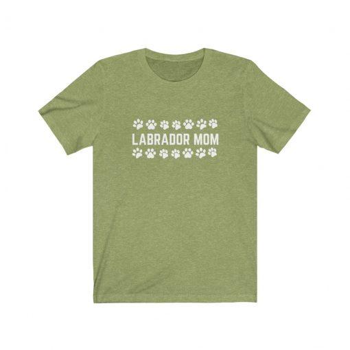 Labrador Mom T-Shirt
