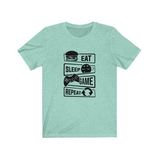 Gamer T-Shirt for Him