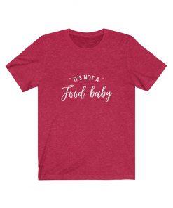 Pregnancy Announcement T-Shirt