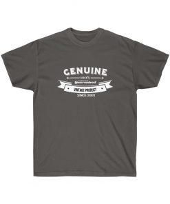 Genuine Vintage 2001 T-Shirt