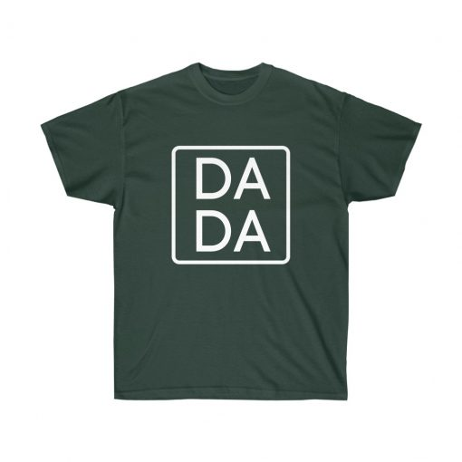 Dada T-Shirt for Fathers Day
