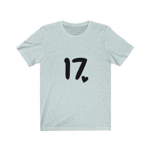 17th Birthday Gift for Girl
