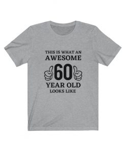 Awesome 60 Year Old