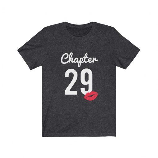 Chapter 29 Birthday T-Shirt