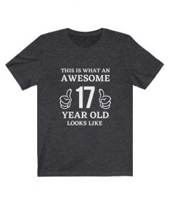Awesome 17 Year Old
