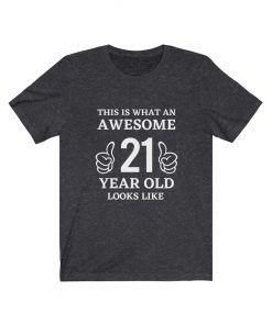 Awesome 21 Year Old