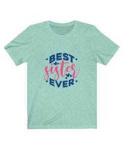 Birthday T-Shirt for Sister