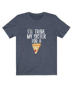 Funny Sister T-Shirt