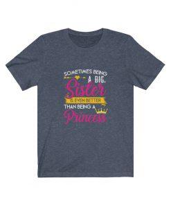Cute Sister T-Shirt