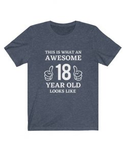 Awesome 18 Year Old