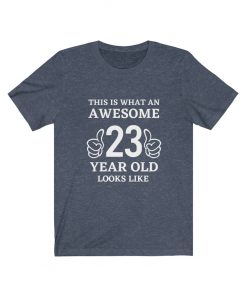 Awesome 23 Year Old