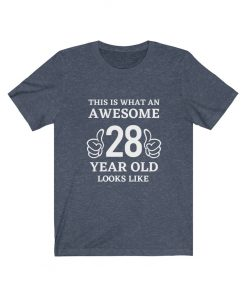 Awesome 28 Year Old