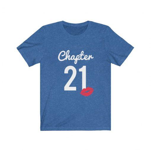 Chapter 21 Birthday Gift