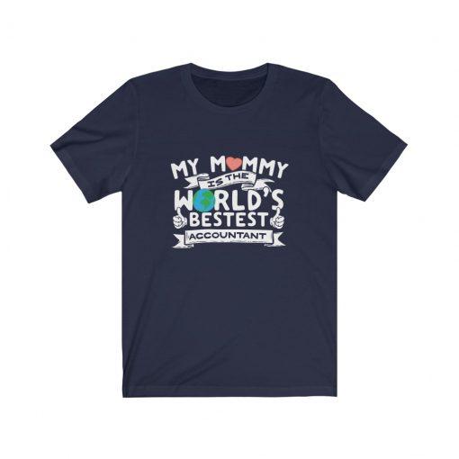 World's Best Accountant T-Shirt