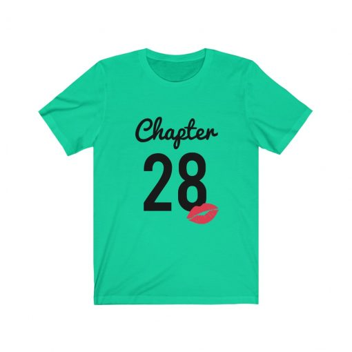 28 Birthday T-Shirt