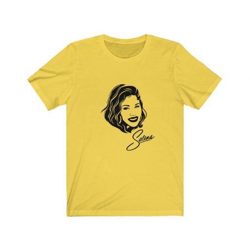 Selena Quintanilla tshirt