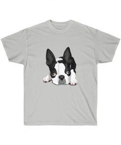 Boston Terrier Lover T-Shirt