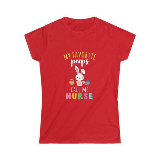 Call me nurse t-shirt