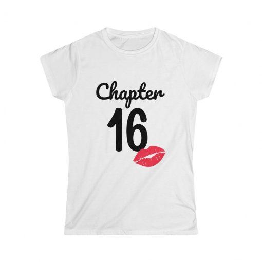 16th Birthday Shirt