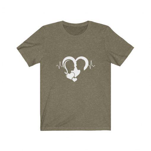 Valentines Day T-Shirt Gift
