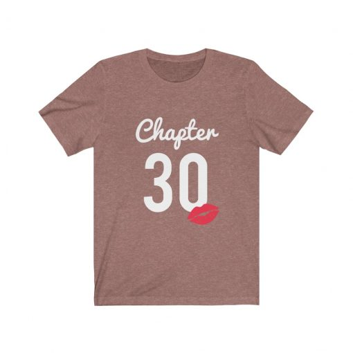 30th Birthday Present Shirt