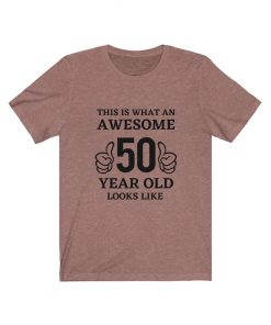 Awesome 50 Year Old